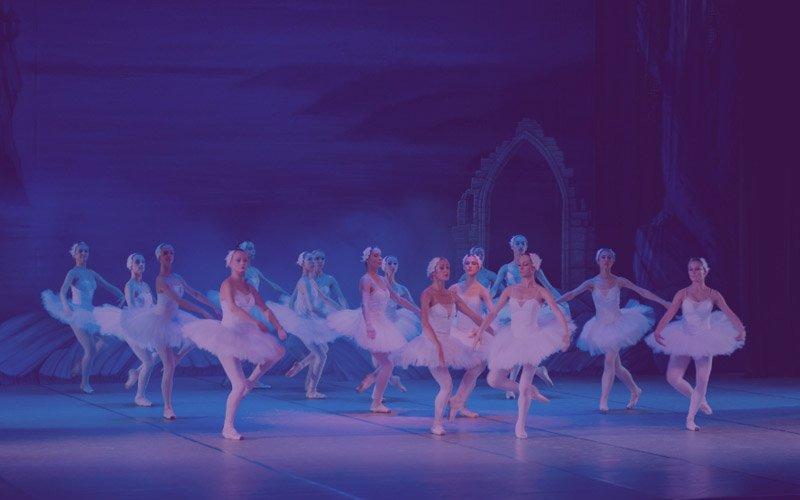 Adult Ballet & Jazz