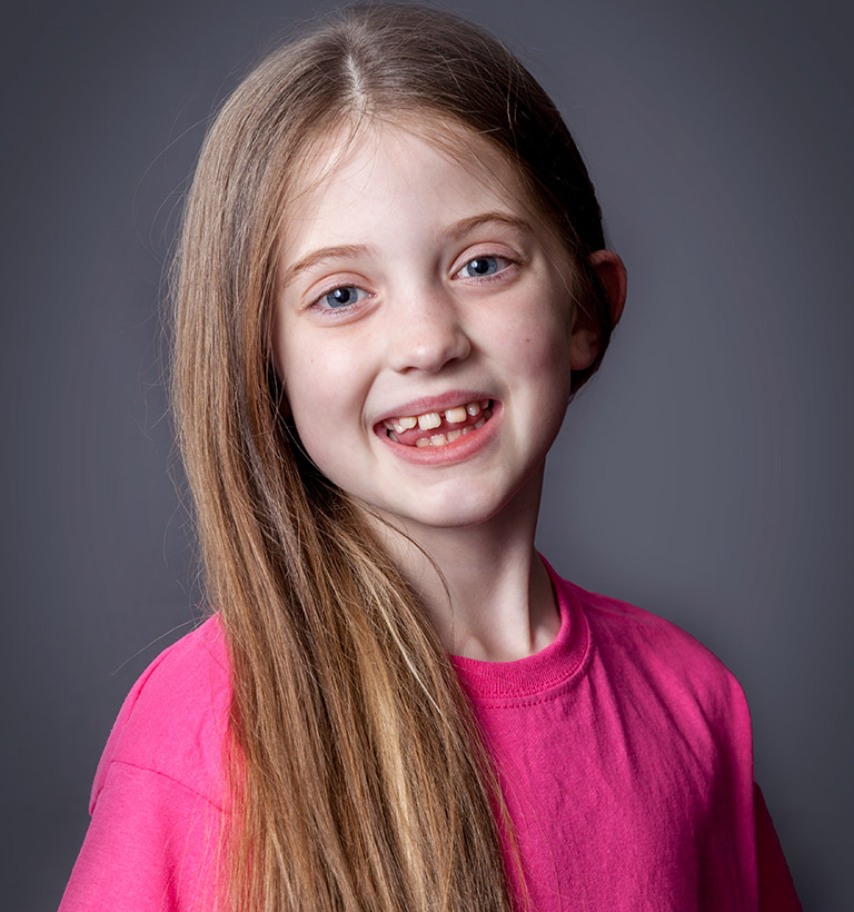 Olivia Padgett